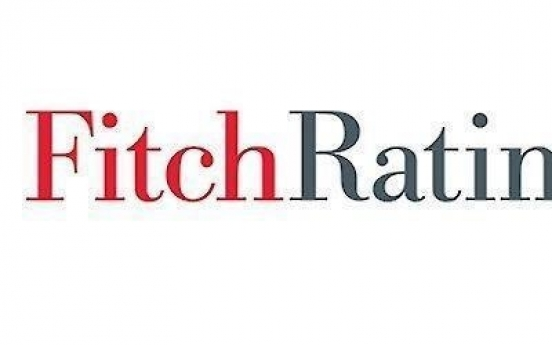 Fitch affirms S. Korea's credit rating at 'AA-'; outlook stable