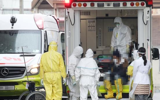 Three more patients cleared of virus, Wuhan evacuees arrive