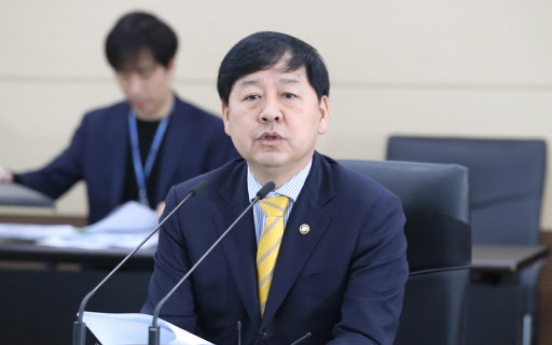 S. Korea to speed up private sector infrastructure projects
