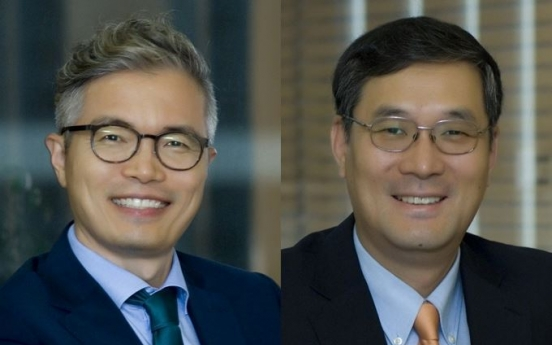 Barings Korea names CIO as co-head