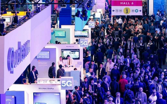 With MWC 2020 canceled, Korean firms put plans on hold