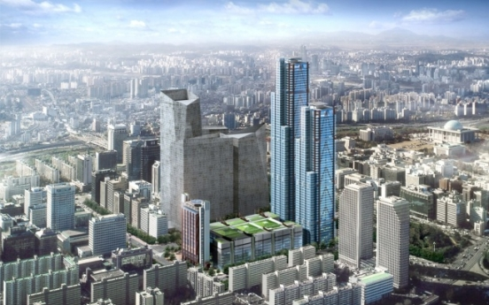 Seoul office buildings enjoy W11.5tr cash flow in 2019: Savills Korea