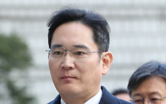 [Newsmaker] Samsung denies heir's drug abuse allegations