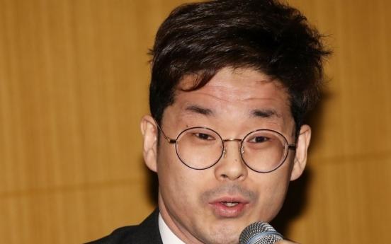 한국입양인 출신 佛 하원의원, 마크롱에 도전장…