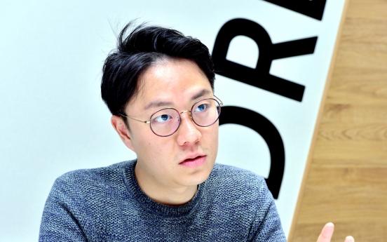 [Herald Interview] Web-serial writer Lee Nak-joon juggles three jobs
