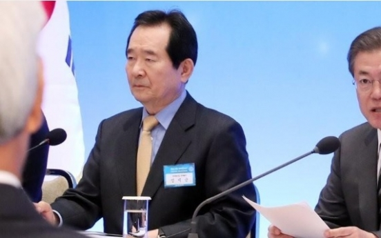 Moon to receive economic policy reports from ministries next week