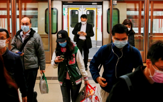 China virus death toll passes 1,800: govt.