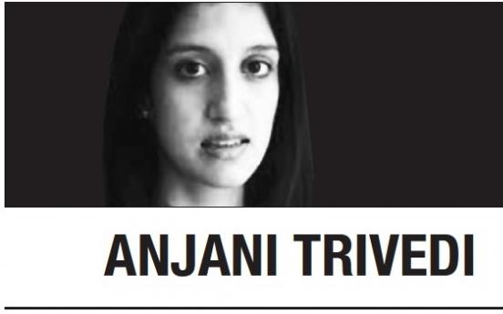 [Anjani Trivedi] China Inc. virus cure will make matters worse