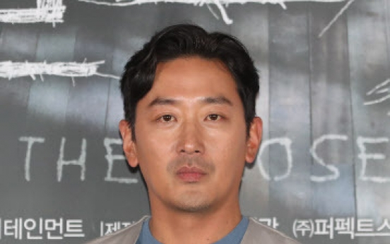 [Newsmaker] Actor Ha Jung-woo denies illegal drug use