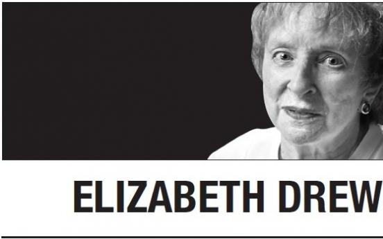 [Elizabeth Drew] Who can beat Trump?