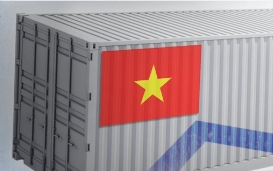 S. Korea's trade with Vietnam up 16.5% annually since FTA