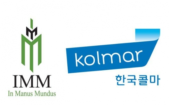 IMM PE in talks to buy Kolmar Korea's pharma operations, CMO