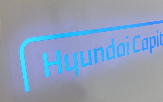 Hyundai Capital eyes stake in vehicle leasing unit of German firm