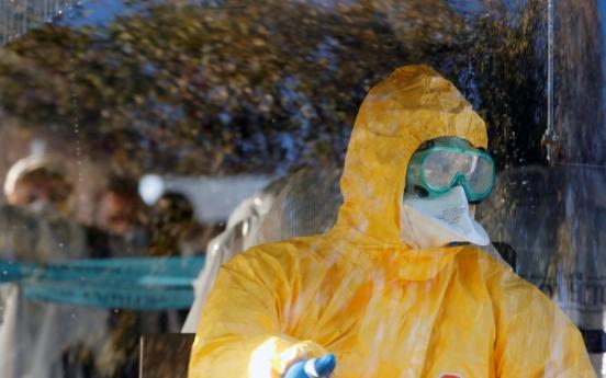 Italy announces three deaths linked to coronavirus