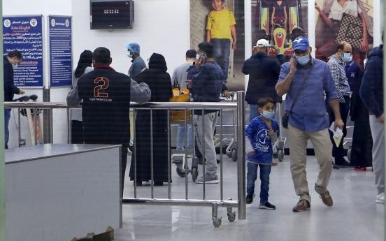 Kuwait, Bahrain announce first COVID-19 cases