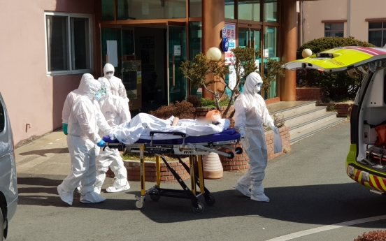 Stigmatizing patients feared amid worsening outbreak