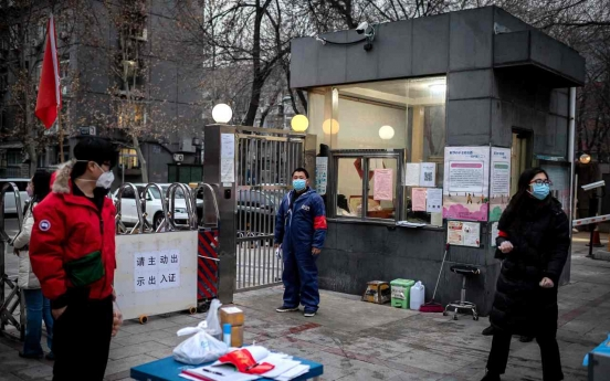 China reports 71 more virus deaths