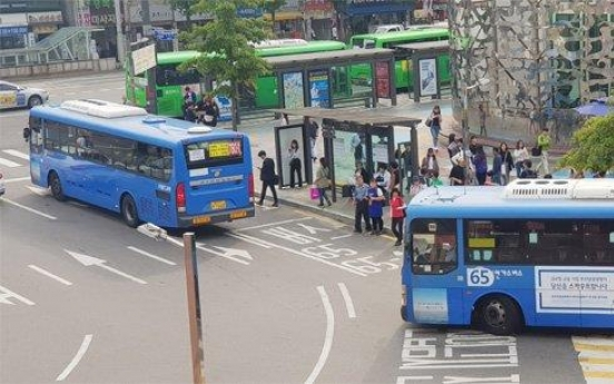 Govt. to toughen air quality rules for public transport