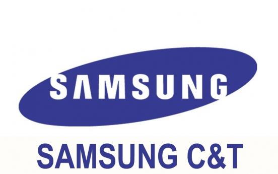 Samsung C&T to cancel $250m worth treasury stocks