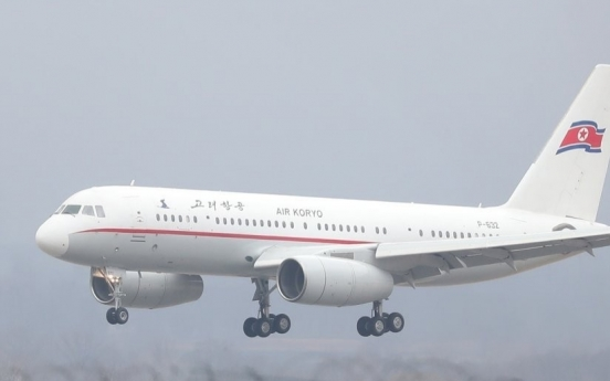 North Korea airline flights to China, Russia still not operating amid coronavirus concerns