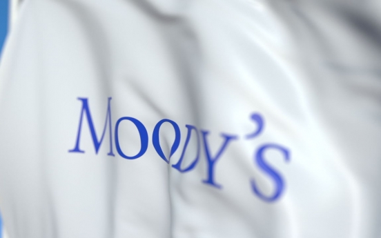 Moody's sees short-term coronavirus virus impact on S. Korean firms