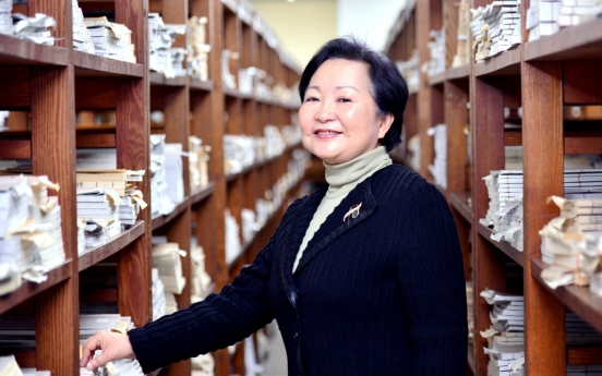 [Herald Interview] National Library of Korea expands space for digital content creators
