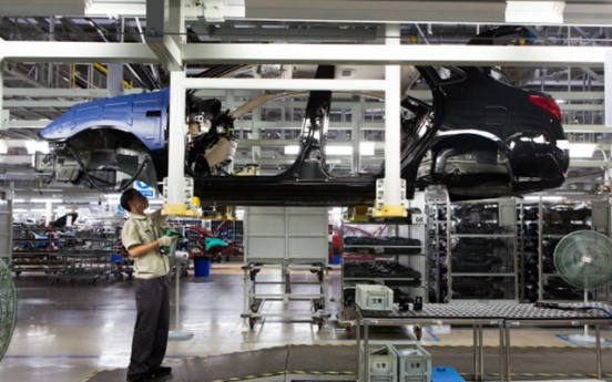 Hyundai Motor chief encourages employees amid coronavirus crisis