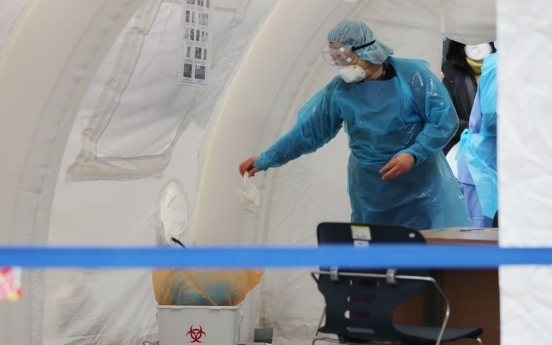 Reasons why so many in 20s, women contract virus in S. Korea