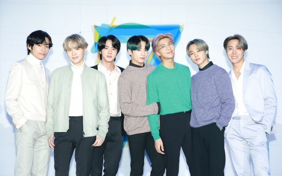 Three BTS songs hit Billboard Hot 100, while band reclaims Artist 100