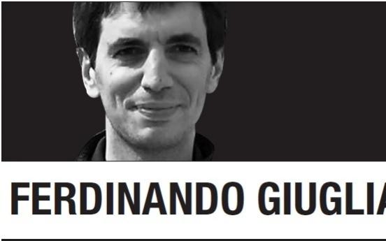 [Ferdinando Giugliano] Italy shows how to tackle coronavirus impact