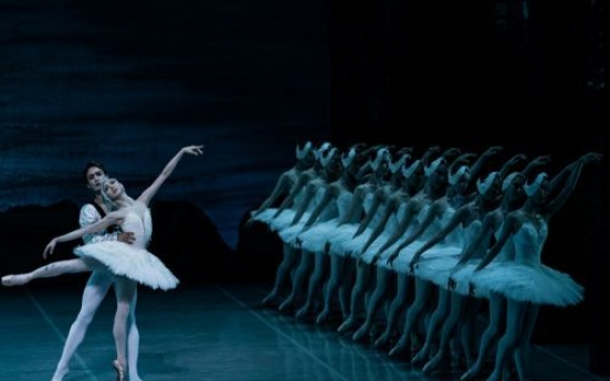 National Ballet under fire for members' inappropriate behavior