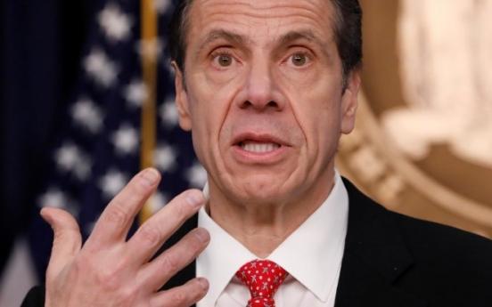 미국 코로나19 사망19·감염400명 급속 확산…뉴욕주도 비상사태