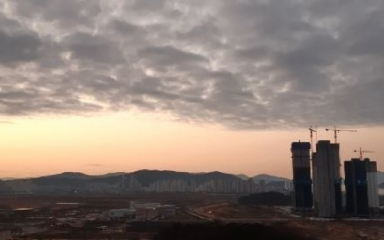 [News Focus] Sejong residents on alert after string of COVID-19 reports