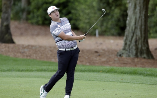 S. Korean Im Sung-jae rises to No. 1 in FedEx Cup points after finishing 3rd at Bay Hill