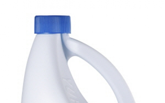 As demand soars, Yuhan-Clorox offers disinfection tips