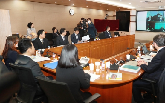 S. Korea, Japan end marathon talks with no deal