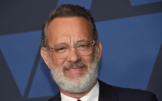 [Newsmaker] Tom Hanks announces positive test for coronavirus