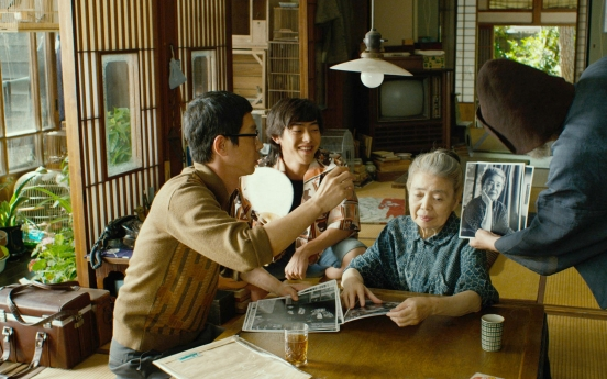 Film companies to jointly release new pictures