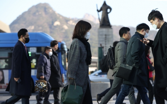 [COVID-19 Market Impact] South Korea's economic rebound loses heat