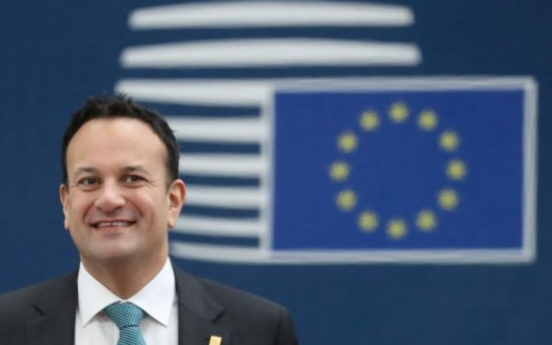Irish PM mulls coronavirus restrictions on pubs after outcry