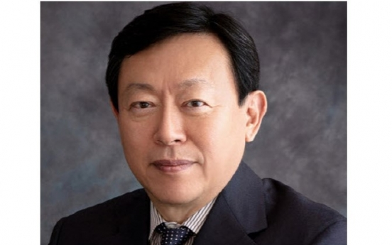 Lotte head Shin Dong-bin to lead Japanese holding firm