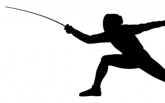 Third athlete on national fencing team tests positive for COVID-19