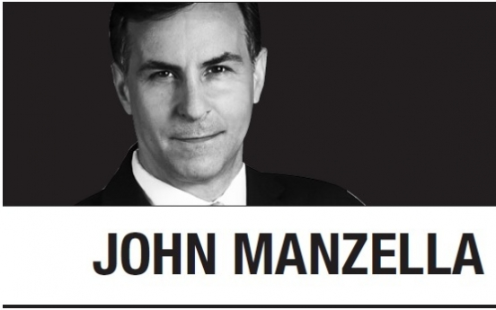 [John Manzella] Coronavirus gives Trump an opportunity to correct missteps on China