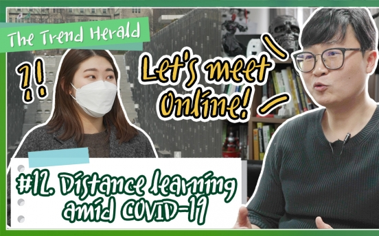 [Video] Online education now the new normal due to coronavirus pandemic