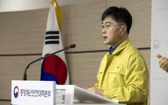 S. Korea ups virus checks on arrivals to curb imported cases