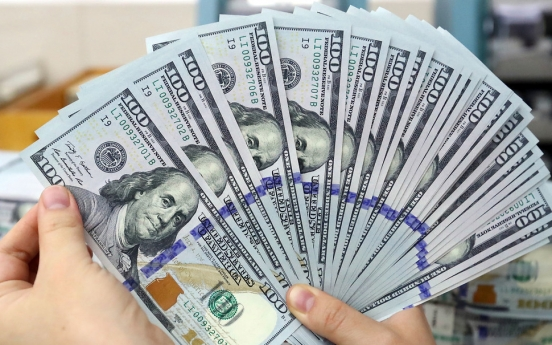 S. Korea, US sign a $60b currency swap deal