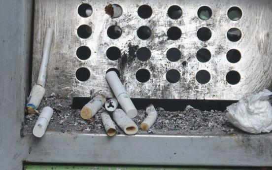 흡연자, 코로나19 예후 나쁘다…