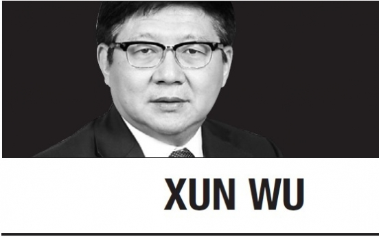 [Xun Wu, Donald Low] How big virus crisis will become is up to us