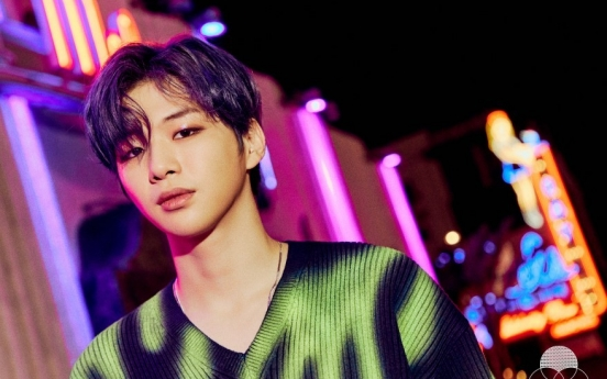 Kang Daniel hopes to spread positive energy with new music amid coronavirus outbreak