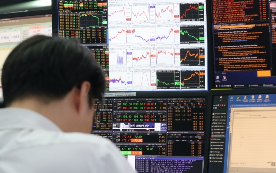 Seoul stocks open sharply higher tracking Wall Street gains
